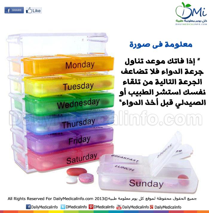 DailyMedicalinfo Drugs take