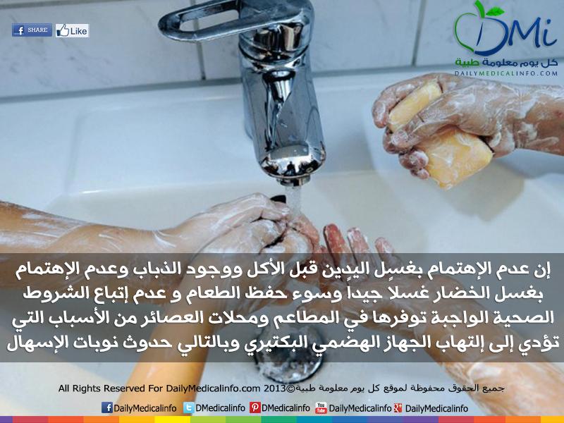 DailyMedicalinfo Wash hands