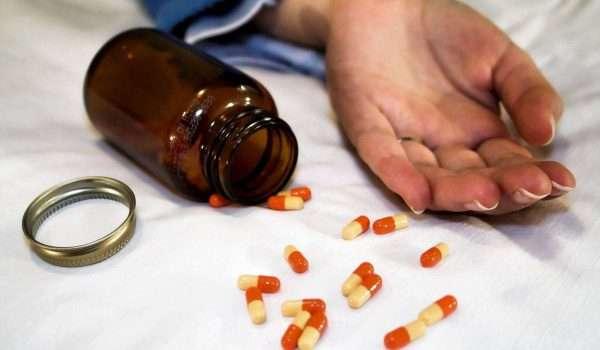 اعراض التسمم الدوائي