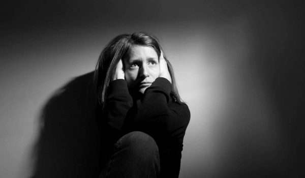 الاكتئاب الحاد