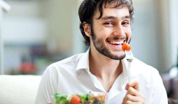 الاطعمة المفيدة للرجال
