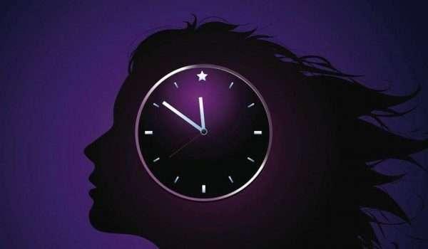 الساعة البيولوجية في جسم الانسان
