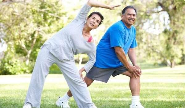 رياضة مريض السكري