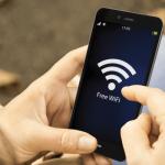 الاتصال الاسلكي wifi