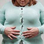 السيدة البدينة وصعوبة الحمل