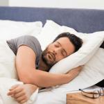 فترات نوم الإنسان