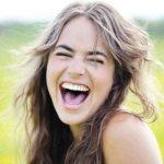 الضحك يخفف الأمراض