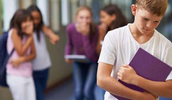 التلعثم فى الكلام أو ما يسمى « التأتأة » عند الاطفال School-bullying-1080x608