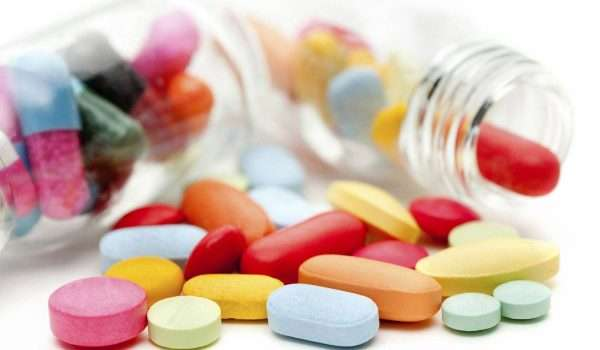 الفيتامينات