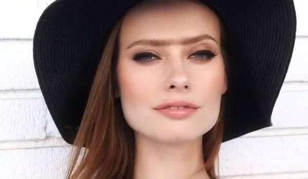 جمال المرأة