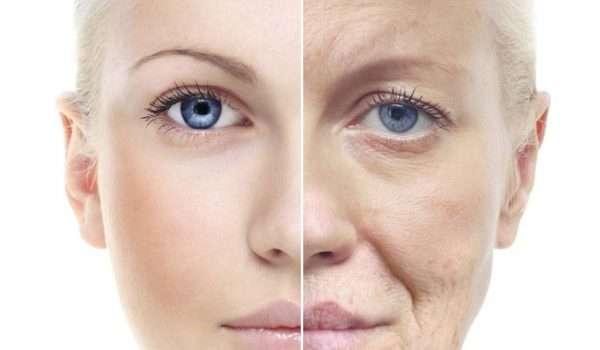 مقاومة الشيخوخة