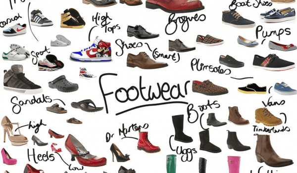 الحذاء الصحي