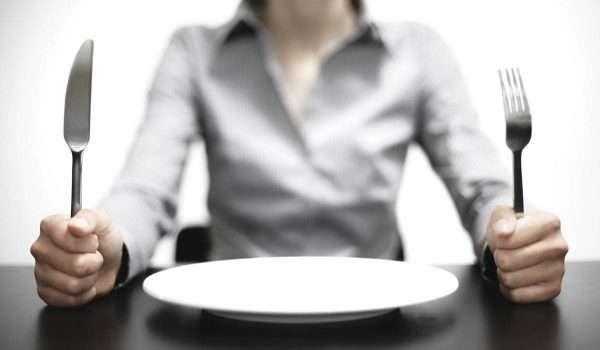 الجوع في رمضان