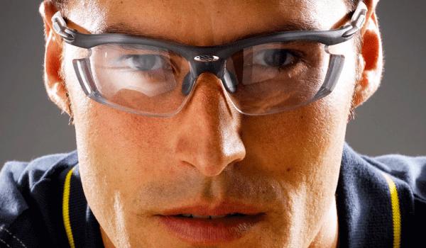 النظارة الطبية