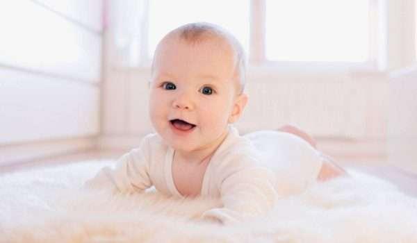 حماية الاطفال من الامراض المعدية