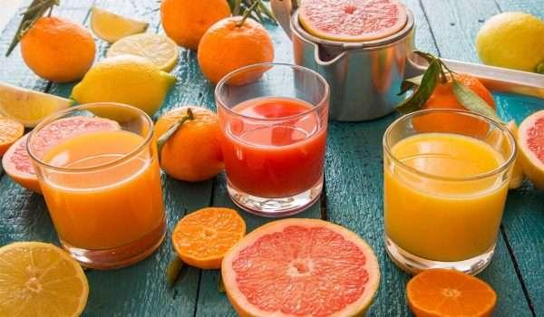 عصير-البرتقال