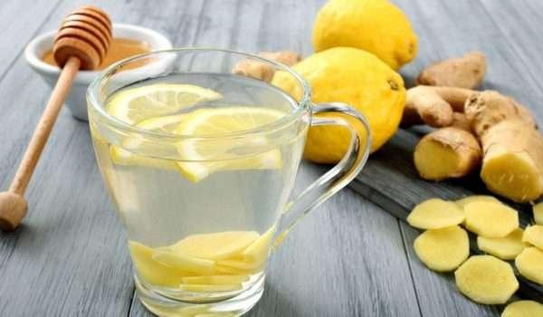 فوائد الليمون الدافئ