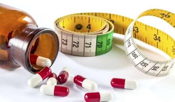 ادوية انقاص الوزن