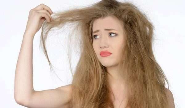 d8e6b8512 علاج الشعر الجاف بالوسائل المختلفة..ونصائح للحفاظ على ترطيب الشعر ...