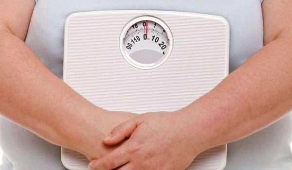 اسباب زيادة الوزن