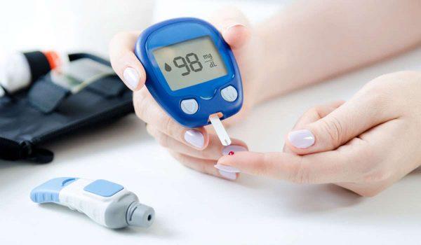 انخفاض السكر في الدم
