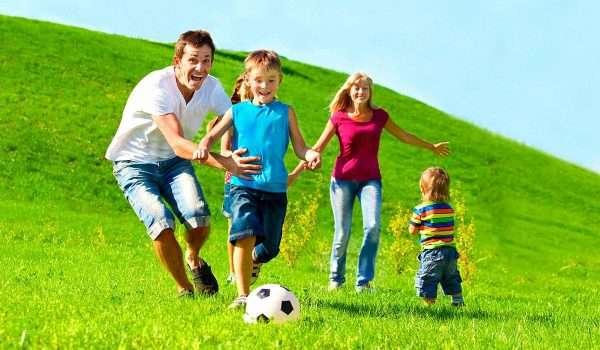 نتيجة بحث الصور عن نشاط رياضي طفلك