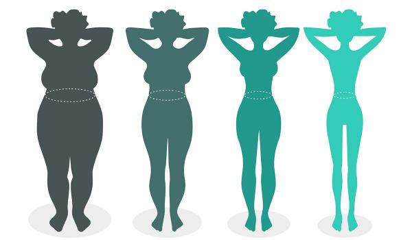 امراض تسبب نقص الوزن