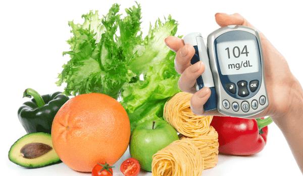 الحمية الغذائية لمرضى السكري
