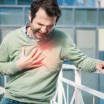 أعراض مبكرة للأزمة القلبية