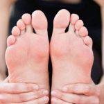 احذر خطر القدم السكري