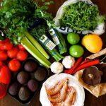 الأطعمة المضادة للشيخوخة
