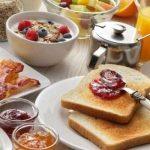 الإفطار ومرضى السكري