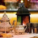 التغذية السليمة فى رمضان