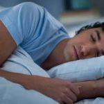 النوم يخلصك من سموم الجسم