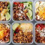 برامج غذائية لإنقاص الوزن