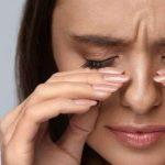 تمرينات صحية للعين