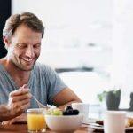 تناول فطورك بشكل جيد