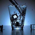 فائدة كوب من الماء