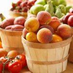 فوائد الفاكهة لصحتك