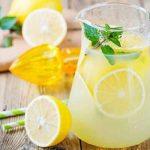 فوائد عصير الليمون الصحية