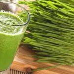 فوائد عصير عشب القمح