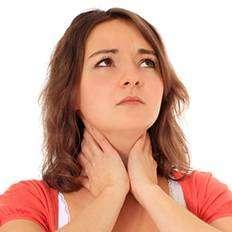 النساء أكثر عرضة لأمراض الغدة الدرقية عن الرجال؟