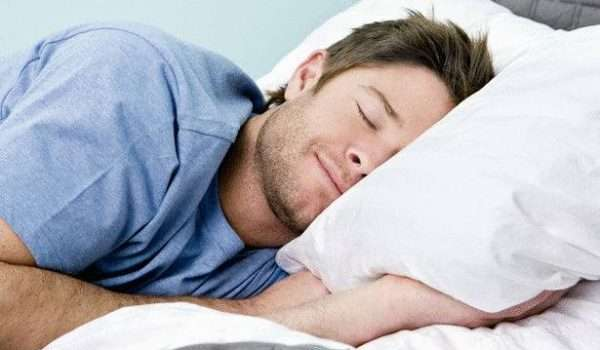 Sleep properly to avoid heart attacks