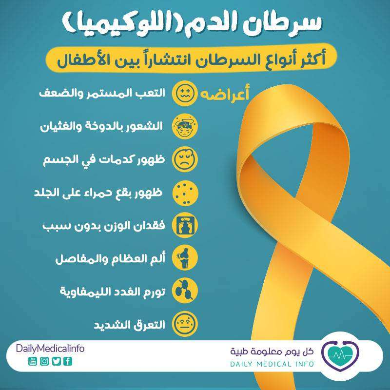 سرطان الدم