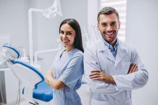 التهاب العظم السنخي