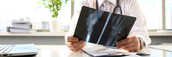 التهاب العظم والنقى