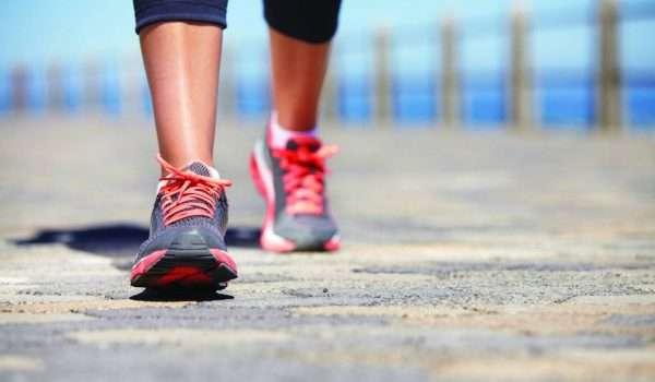 نتيجة بحث الصور عن ممارسة رياضة المشي