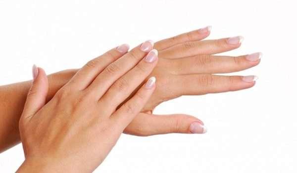 علاج تشقق اليدين
