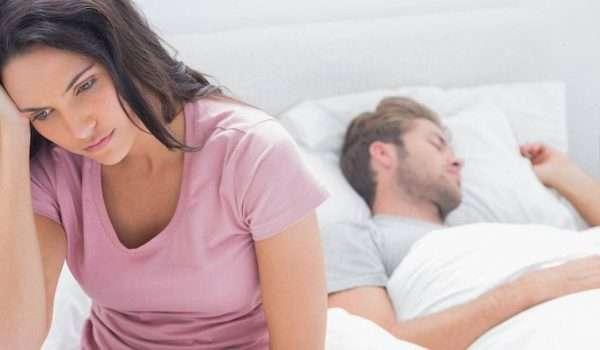 مرض السكري والجنس عند النساء