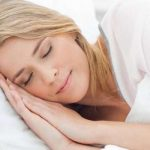 عادات النوم المحرجة